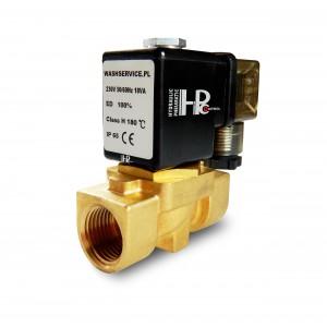 Elettrovalvola 2N10 1/2 inch VITON 230V o 12V 24V