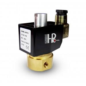 Elettrovalvola alta pressione aperta HP20-NO