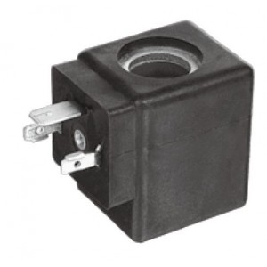 Bobina elettrovalvola modello 544 14,5mm