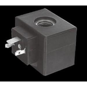 Bobina elettrovalvola TM35 da 14,5 mm alle valvole 2M e 2N10
