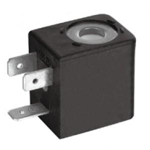 Bobina elettrovalvola 8mm (a V-Series e R23)