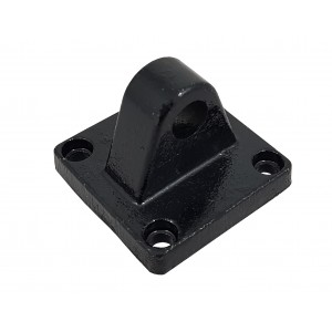 Attuatore CA flangia oscillante SC 50mm