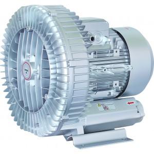 Soffiante a canale laterale, pompa ad aria Vortex, turbina, pompa per vuoto SC-5500 5,5KW