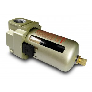 Filtro aria disidratatore 3/4 pollici DN20 AF4000