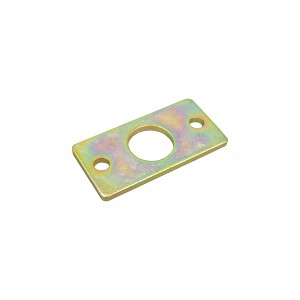 Flangia di montaggio Attuatore FA 16mm ISO 15552
