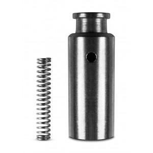Kit di riparazione pistone + molla all'elettrovalvola 2N32, 40, 50