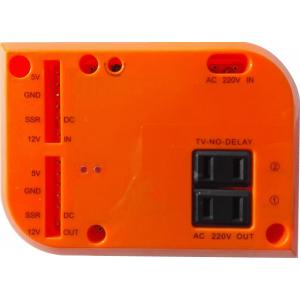 Dispositivo di protezione contro un generatore di impulsi