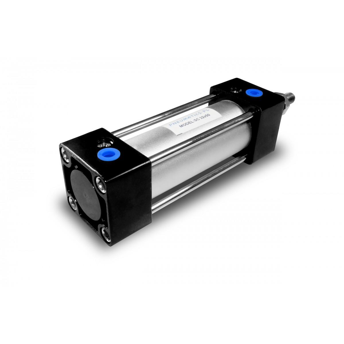 SC 100x320 ARIA CILINDRO potenza idraulica CILINDRO CILINDRO aircylinder CTSE 100x320