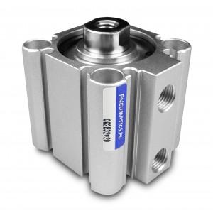 Cilindri pneumatici Compact CQ2 50x25