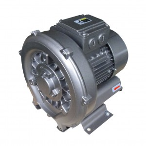 Soffiante a canale laterale, pompa ad aria Vortex, turbina, pompa per vuoto SC-750 0,75KW
