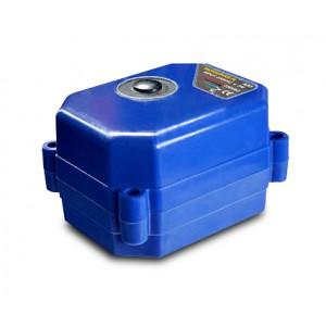 Azionatore con valvola a sfera drive A80 9-24V DC 4 fili