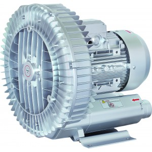 Soffiante a canale laterale, pompa ad aria Vortex, turbina, pompa per vuoto SC-3000 3KW