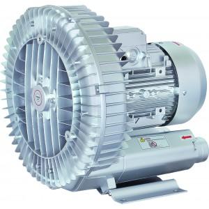 Soffiante a canale laterale, pompa ad aria Vortex, turbina, pompa per vuoto SC-2200 2,2KW
