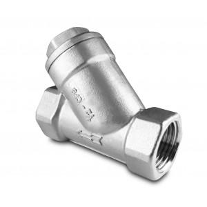Centrifuga per filtro ad angolo 1 pollice acciaio inossidabile SS304