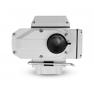 Attuatore elettrico A500 230 V CA 50 Nm 4-20 mA