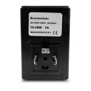 Dispositivo di risparmio energetico per elettrovalvola