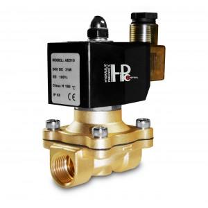 Elettrovalvola 2N15 1/2 inch EPDM + 130C
