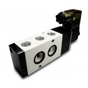 Elettrovalvola 5/2 4V310 NAMUR per cilindri pneumatici