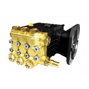 Pompa di pressione WS15 per lavaggio 15 l / min, max 250bar, senza regolatore