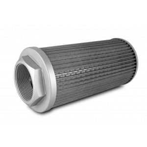 Filtro aria per pompa aria vortex da 2 1/2 pollici