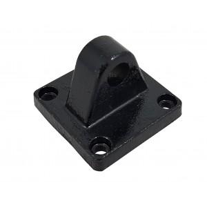 Attuatore CA flangia oscillante SC 32mm