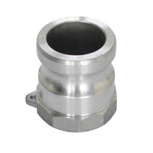 Connettore Camlock - tipo A 2 pollici DN50 Alluminio