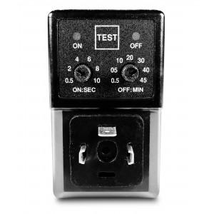 Timer - temporizzatore T700 all'elettrovalvola