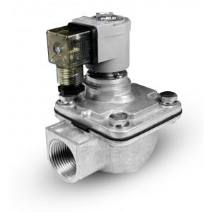 Elettrovalvola a impulsi per pulizia filtro 1/2 pollice MV15T