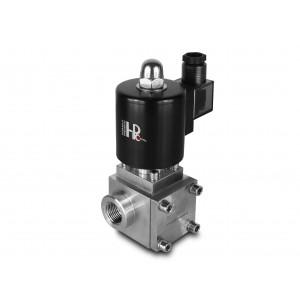 Elettrovalvola ad alta pressione HP100