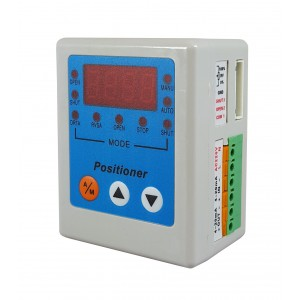 Modulo di controllo proporzionale 4-20 mA per attuatori elettrici A1600-A20000